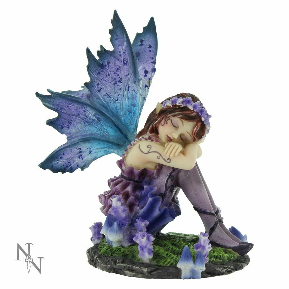 Nemesis Now Fairy Ornament Akina Figurine Fantasy Art