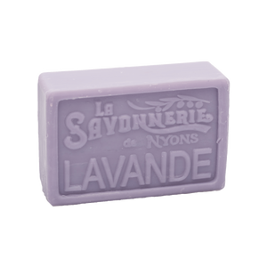 Lavender Soap 100g - Pack of 3