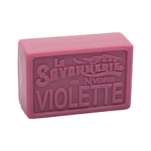 Load image into Gallery viewer, Violet Soap 100g - Pack of 3