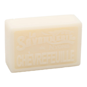 Honeysuckle Soap 100g - Pack of 3