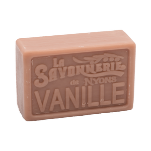 Vanilla Soap 100g - Pack of 3