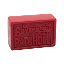 Load image into Gallery viewer, Patchouli Soap 100g - Pack of 3