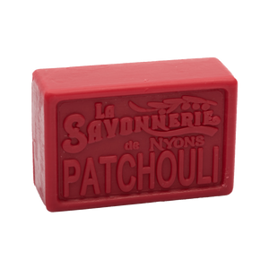 Patchouli Soap 100g - Pack of 3