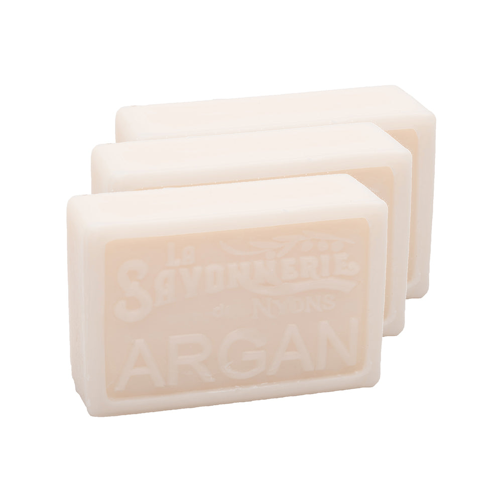 Argan Soap 100g - Pack of 3