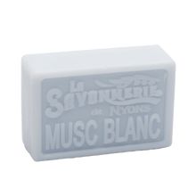 Load image into Gallery viewer, White Musk Soap 100g - Pack of 3