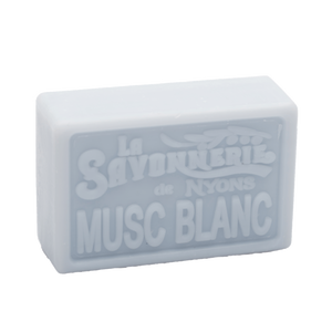 White Musk Soap 100g - Pack of 3