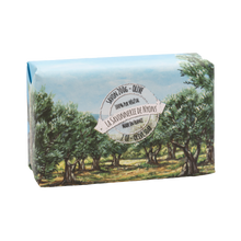 Load image into Gallery viewer, French Soap Depot La Savonnerie de Nyons Olive Fields Organic Soap