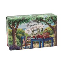 Load image into Gallery viewer, French Soap Depot La Savonnerie de Nyons Fruits Rouges Red Fruits Organic Soap