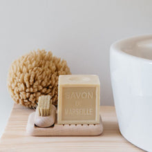 Load image into Gallery viewer, Andrée Jardin x Fer à Cheval Beech Wood Coffret Gift Set