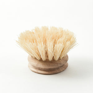 Andrée Jardin Tradition Handled Dish Brush Heads - (Pack of 3)