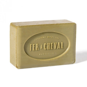 Fer à Cheval Genuine Marseille Soap Olive Oil 250g Bar - Pack of 3