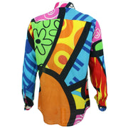 Slim Fit Long Sleeve Shirt - Carnival Beach