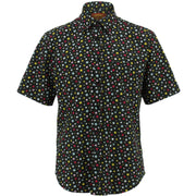Regular Fit Short Sleeve Shirt - Celebration
