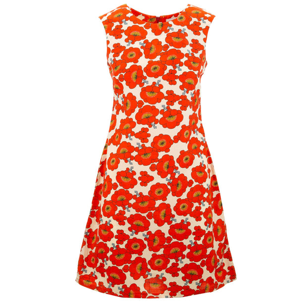 Nifty Shifty Dress - Summer Floral