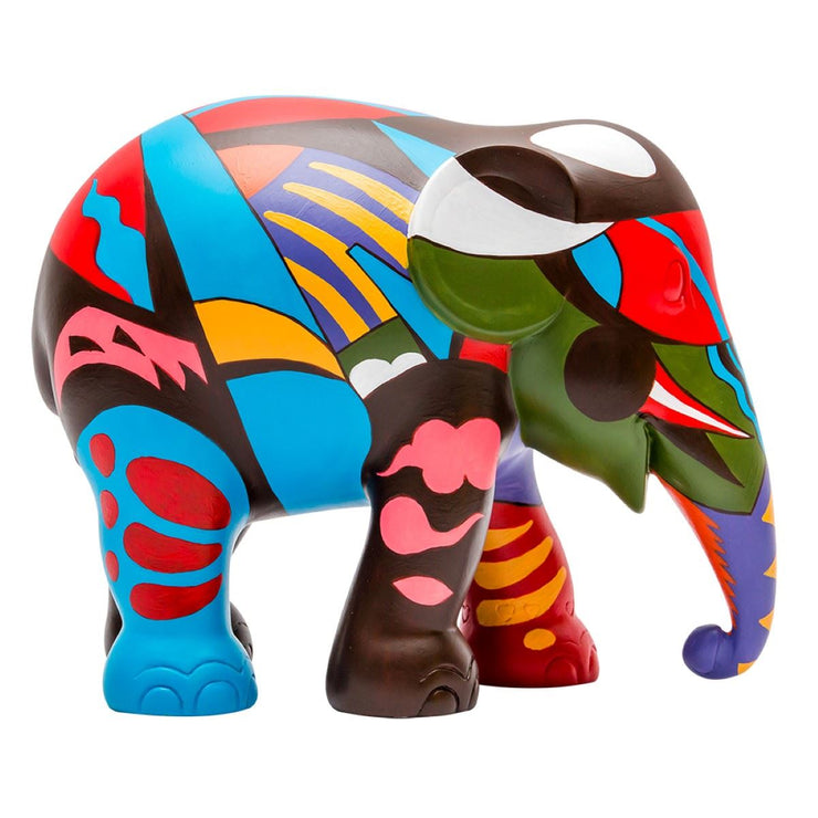 Limited Edition Replica Elephant - Panalai