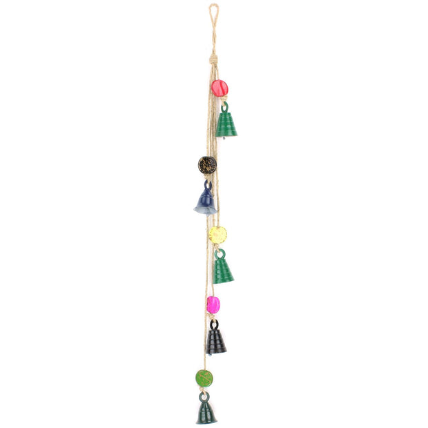 Hanging Mobile Decoration String - Bells - Sand String