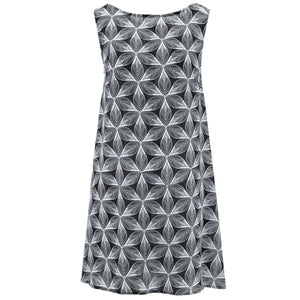 Shift Shaper Dress - Tessellation