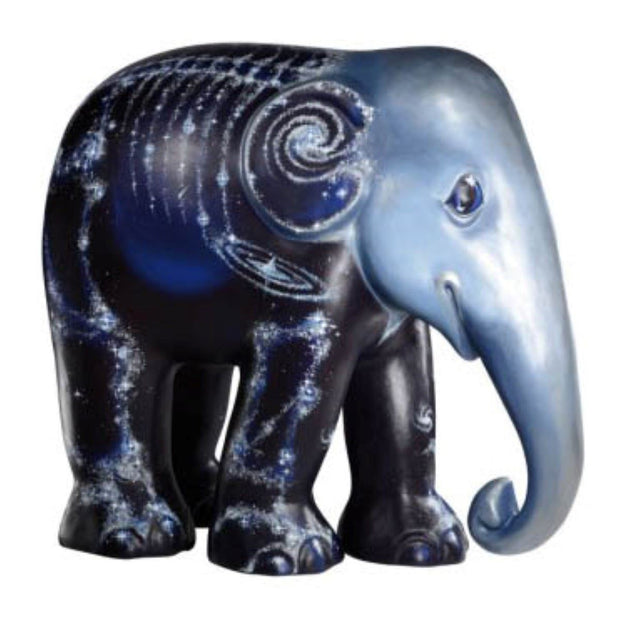Limited Edition Replica Elephant - Stardust