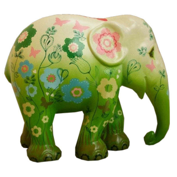 Limited Edition Replica Elephant - Soek (10cm)