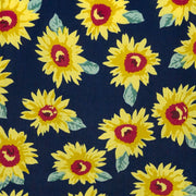 Regular Fit Short Sleeve Shirt - Sunflower Burst