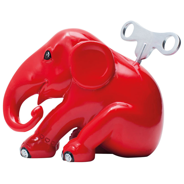 Limited Edition Replica Elephant - Turbofant (10cm)