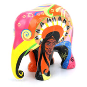 Limited Edition Replica Elephant - Psycho (10cm)