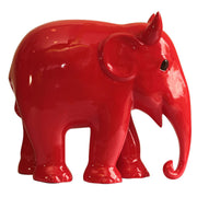 Limited Edition hand painted replica Elephant - Hellaphunt
