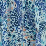 Beach Kaftan Cover-Up - Butterfly (One Size)