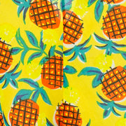 Short Jumpsuit - Pineapple Summer