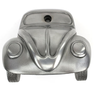 Wall Mounted Character Bottle Opener - Bug (Silver)