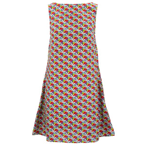 Shift Shaper Dress - Butterflies