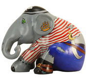 Limited Edition Replica Elephant - Pira-phant