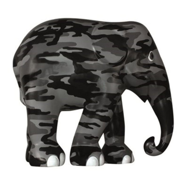 Limited Edition Replica Elephant - Camu (10cm)