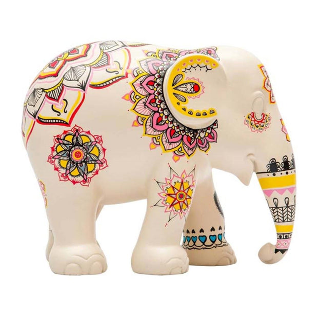 Limited Edition Replica Elephant - Noah
