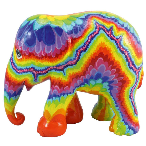 Limited Edition Replica Elephant - Colori