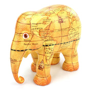 Limited Edition Replica Elephant - Tales of Discovery (15cm)