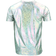 Shiny T-Shirt - Silver