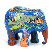 Limited Edition Replica Elephant - Rainbow Reef