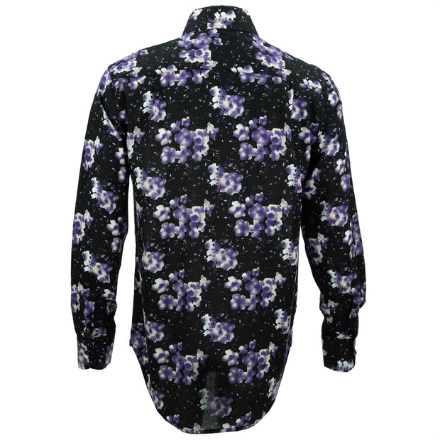 Regular Fit Long Sleeve Shirt - Blossom