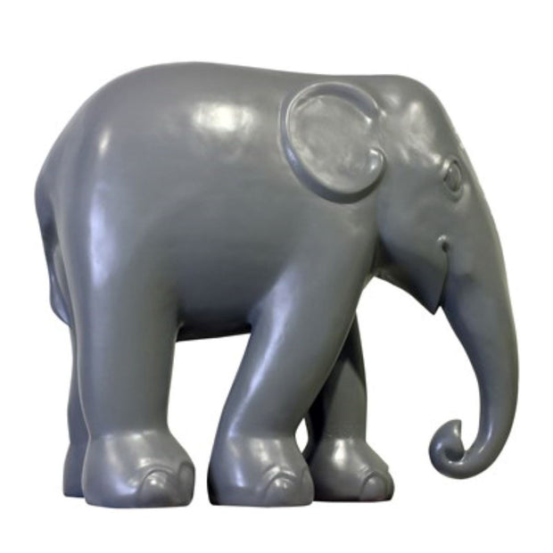 Limited Edition Replica Elephant - Beautiful (10cm)