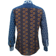 Tailored Fit Long Sleeve Shirt - Random Mixed Panel