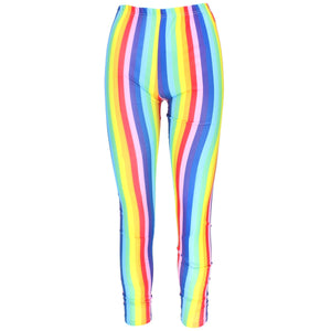 Leggings - Rainbow