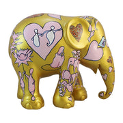 Limited Edition Replica Elephant - The Spirit of India