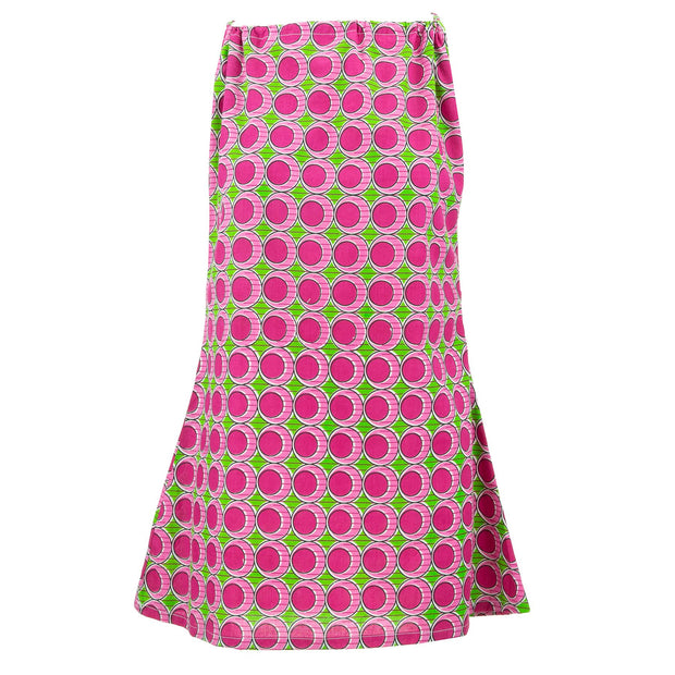 Modern Mini Dress - Pink Eggs