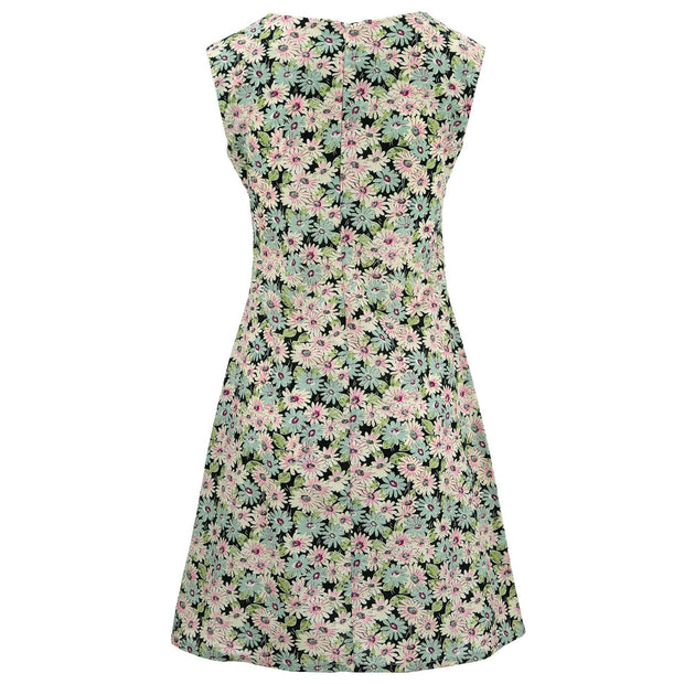 Nifty Shifty Dress - Daisies