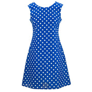 Nifty Shifty Dress - Polka Dots