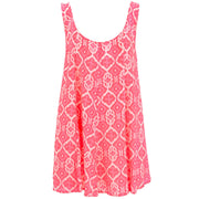 Floaty Dolly Dress - Ikat