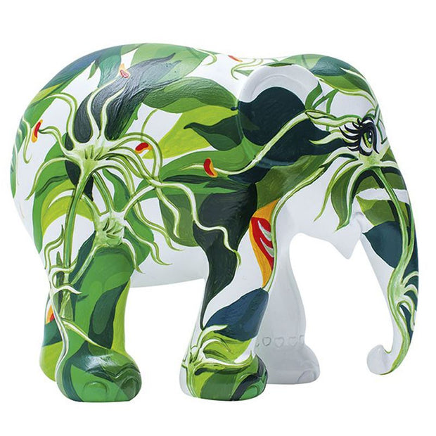 Limited Edition Replica Elephant - Beauty in the City (10cm)