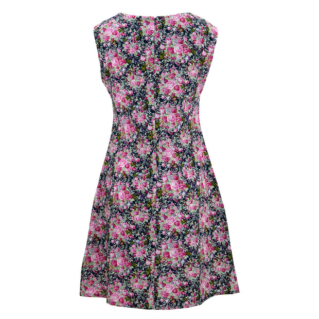 Nifty Shifty Dress - Jasmine