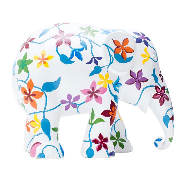 Limited Edition Replica Elephant - Sommar
